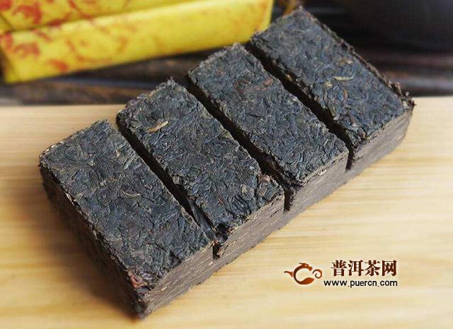 名茶安化黑茶历史文化讲解