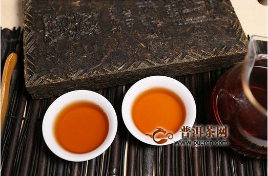 安化黑茶喝了抗癌是真的吗
