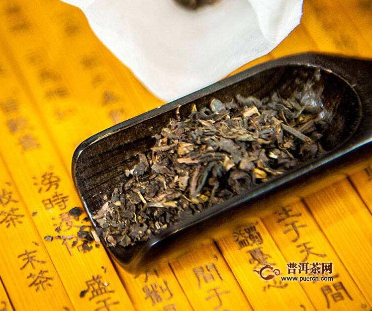 产后是否能喝安化黑茶
