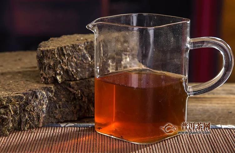 安化黑茶喝了对痛风是否有效