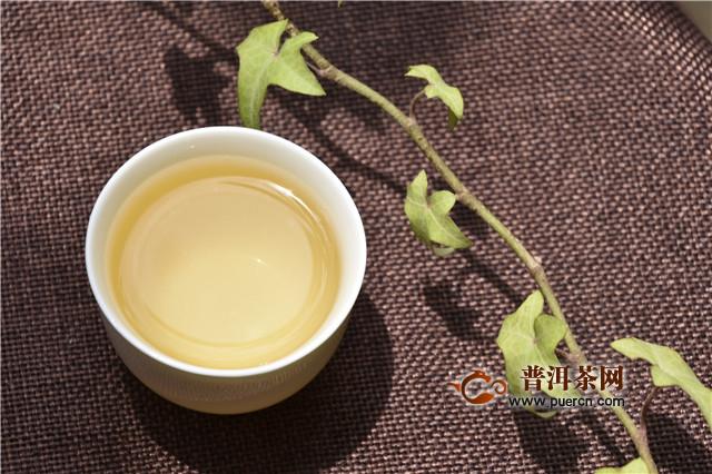 普洱茶为什么越喝饿得越快?