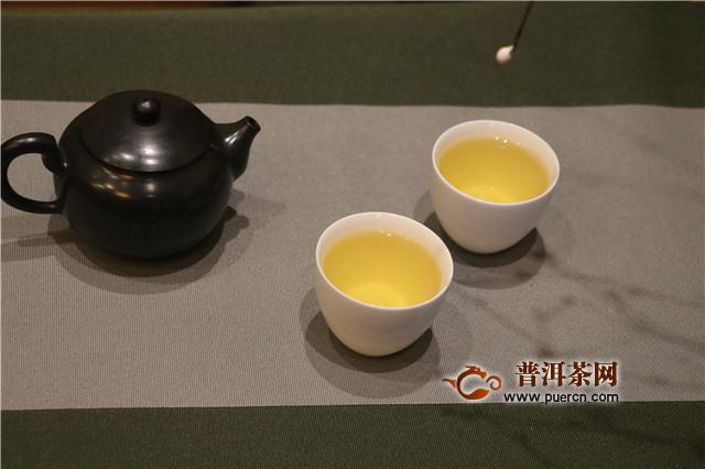 普洱茶投资分析:从小罐茶看普洱茶价格体系的建立