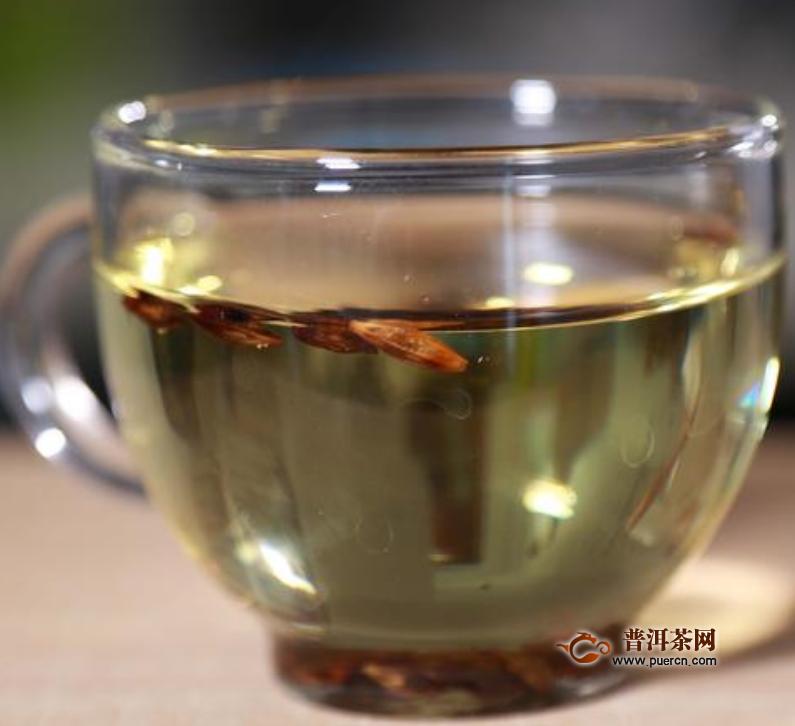 女性喝大麦茶的作用及禁忌