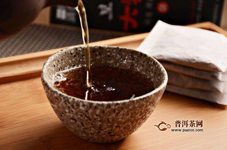 适宜喝大麦茶的好处与作用