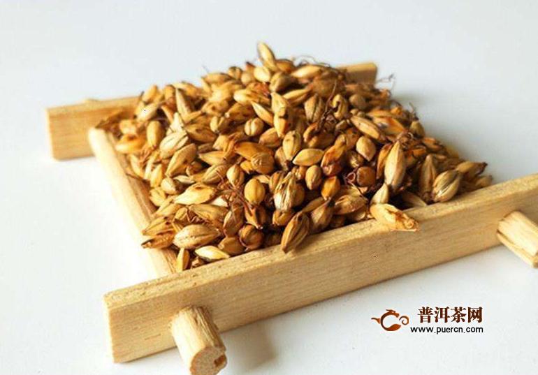 大麦的功效及其主要禁忌