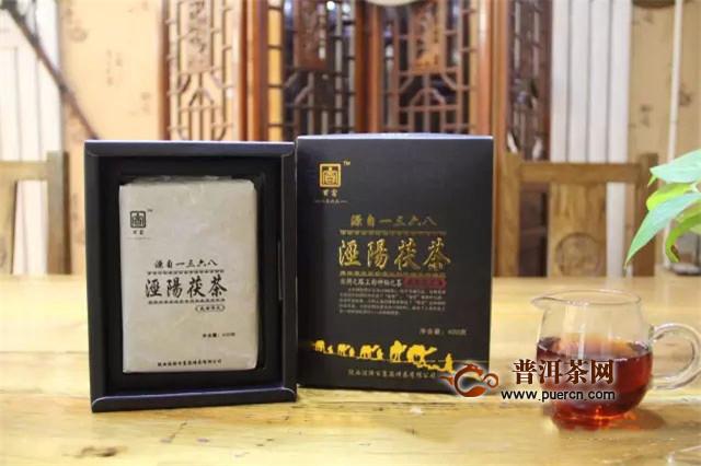 【百富茯茶】盛世华茯——产品解密(工艺篇)