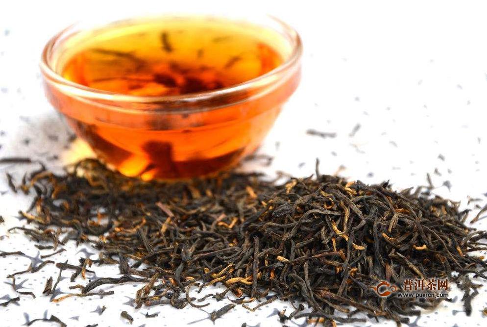 名优红茶正山小种的功效与禁忌