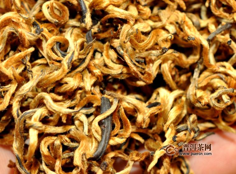 正山小种红茶长久保存的方式