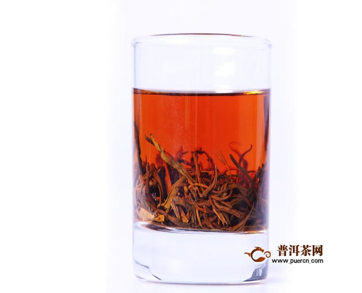 正山小种红茶品级分类