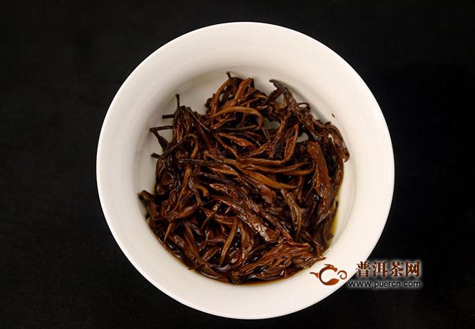 正山小种是什么香气的茶叶