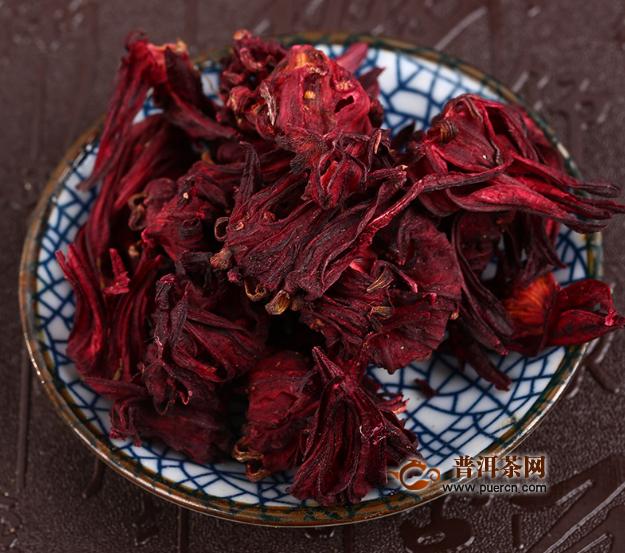 喝洛神花茶的作用有哪些