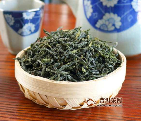 六安瓜片绿茶品牌排行榜