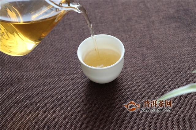 龙珠茶的冲泡方法