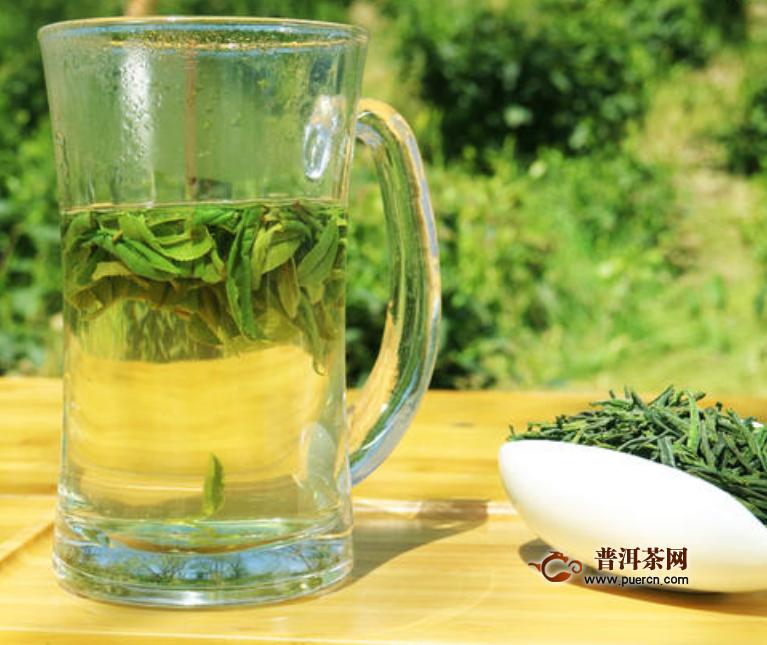 六安瓜片茶正常可以泡几次