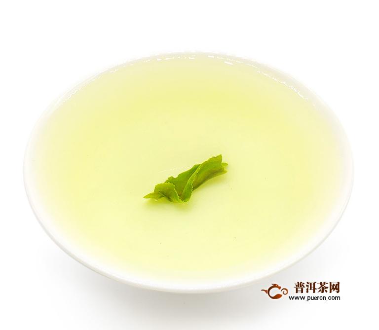 六安瓜片绿茶几月上市