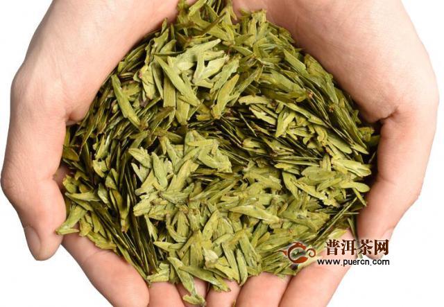 喝绿茶菊花的作用与好处