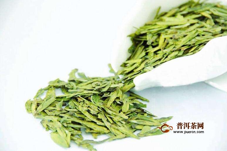 红茶与绿茶的区别包括哪些