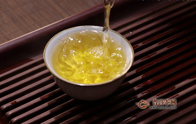 白牡丹白茶品牌简述
