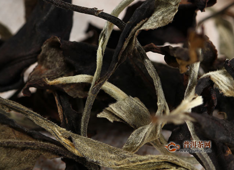 白牡丹茶的作用有哪些