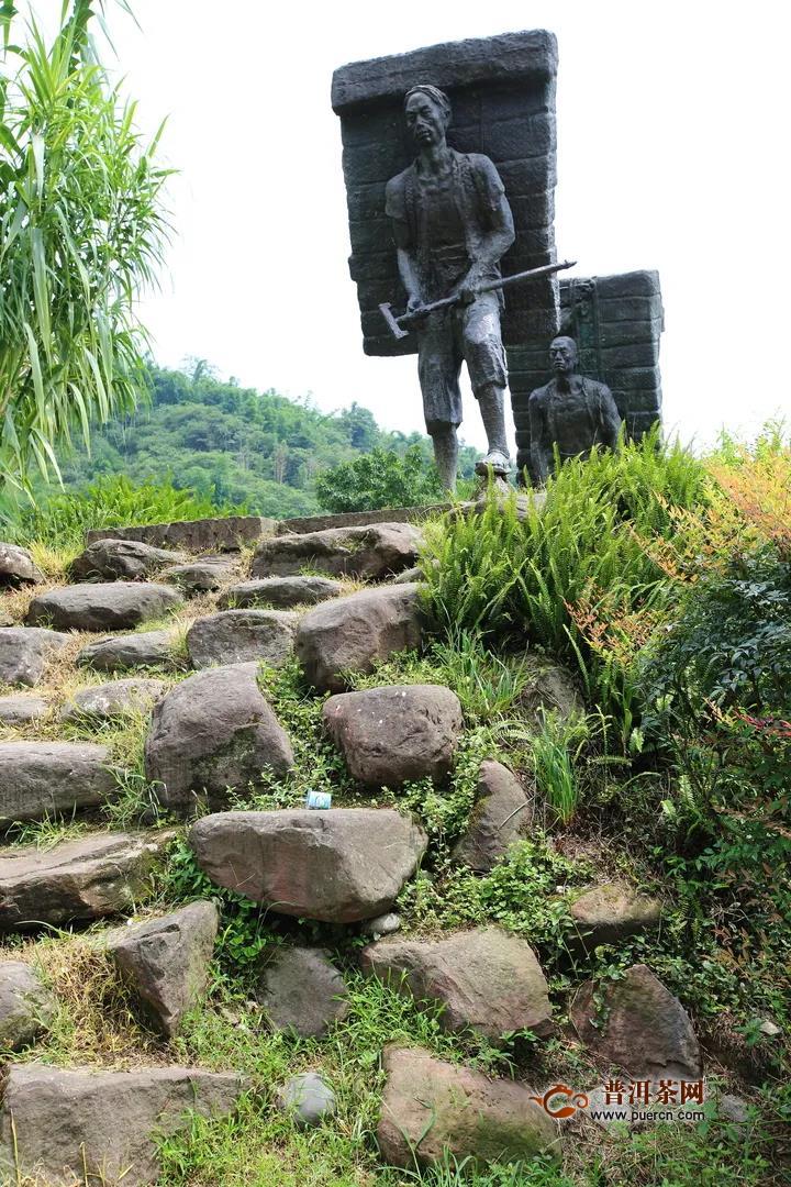 雅安:千年茶马古道的恢弘起点(上)