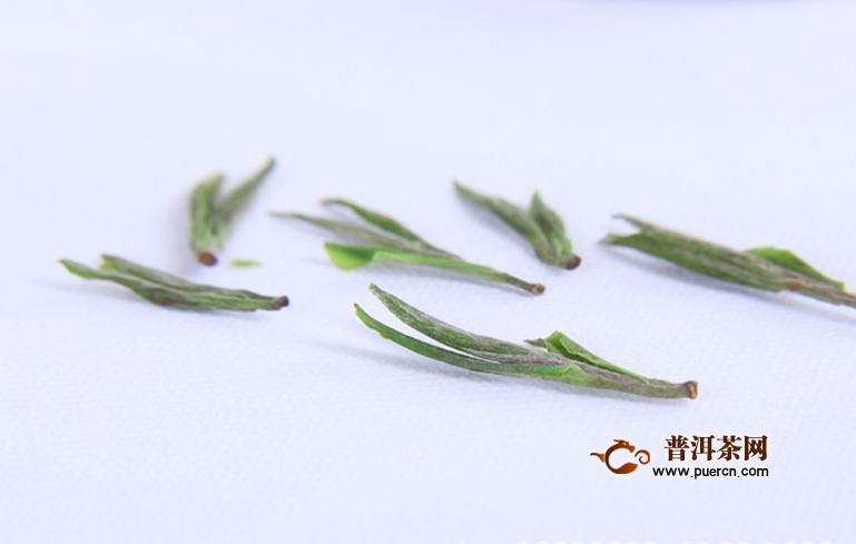 黄山毛峰绿茶的功能与作用