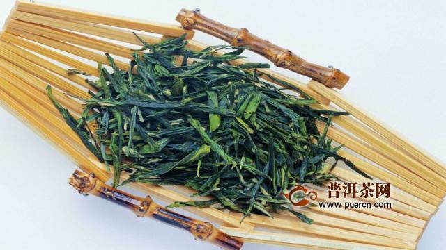 黄山毛峰属于什么茶叶类型