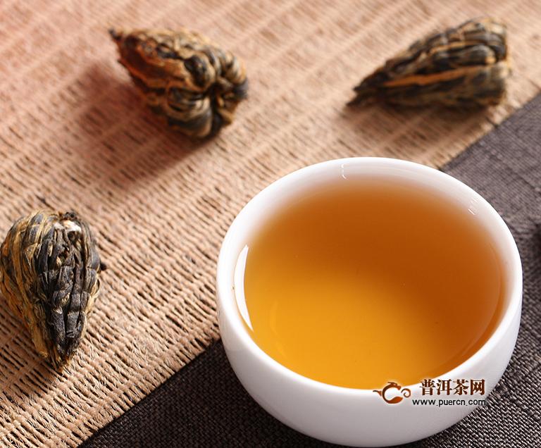 哪个品牌的滇红茶好