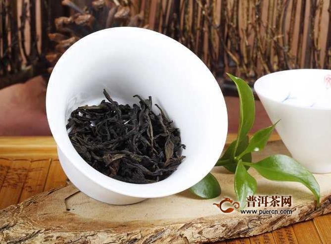 武夷岩茶历史典故简述