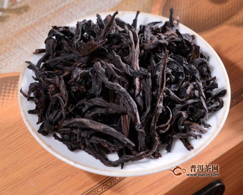 哪些人不能喝武夷岩茶