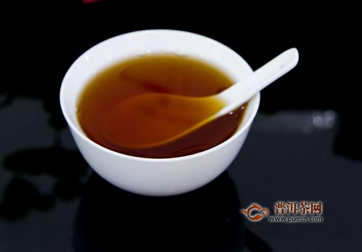 饮用武夷岩茶的副作用