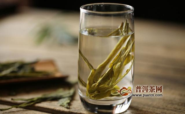黄茶保存方法