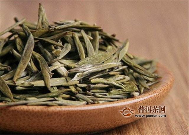 远安黄茶产地介绍