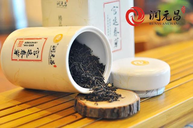 润元昌解惑茶铺:普洱茶散茶适合收藏吗?