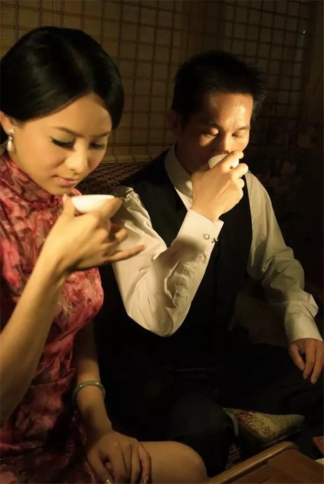 【百富茶业】百富教你描述茶、茶在嘴里的感受