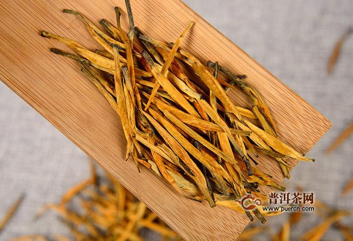 喝了滇红茶有减肥功效吗