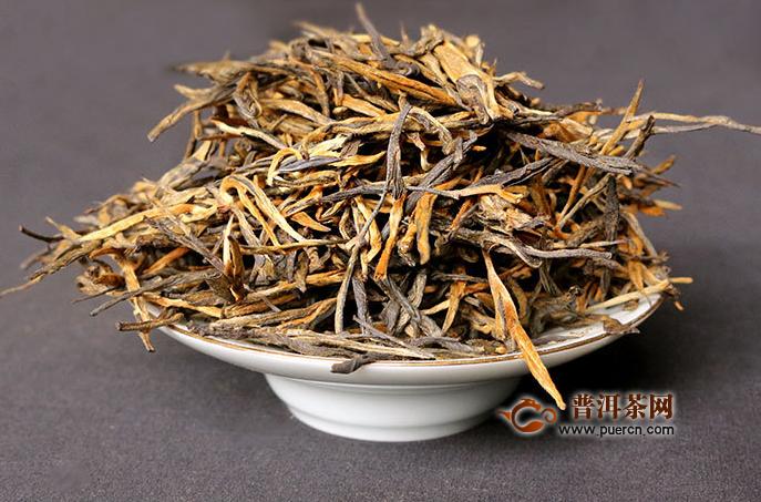滇红茶的功能与作用