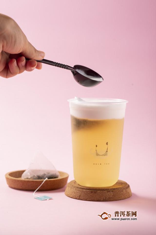 """对印茶局单国太:""""国茶潮饮"""",传统与潮流的碰撞"""
