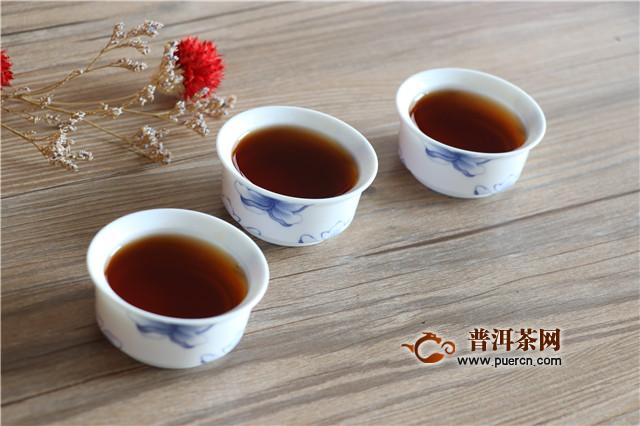 """普洱茶投资分析:""""线上茶会""""如何与线下接轨"""
