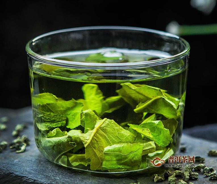 荷叶茶有减肥的功效是吗