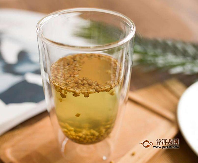 苦荞茶喝了可以减肥吗