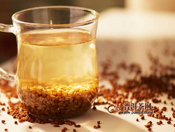 长期喝苦荞茶的危害