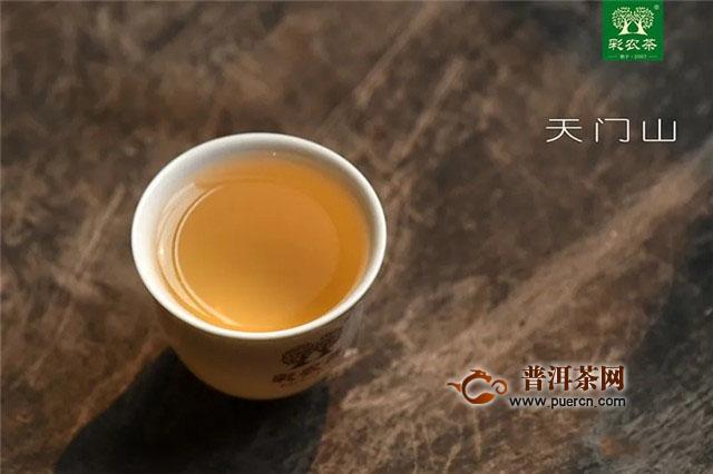 彩农茶详解水路