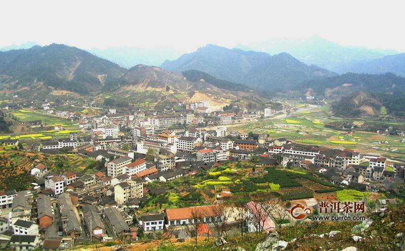 """""""先有茶,后有县"""",安化县一个以茶为根的城市!"""