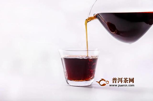 """每天一杯大益茶,轻松进入""""控糖时代"""""""