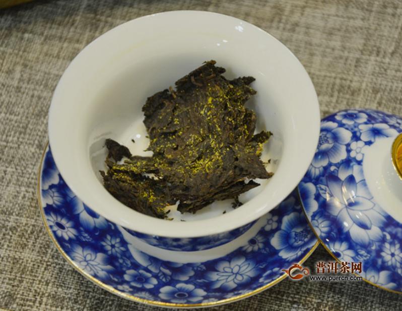 经期能喝黑茶吗