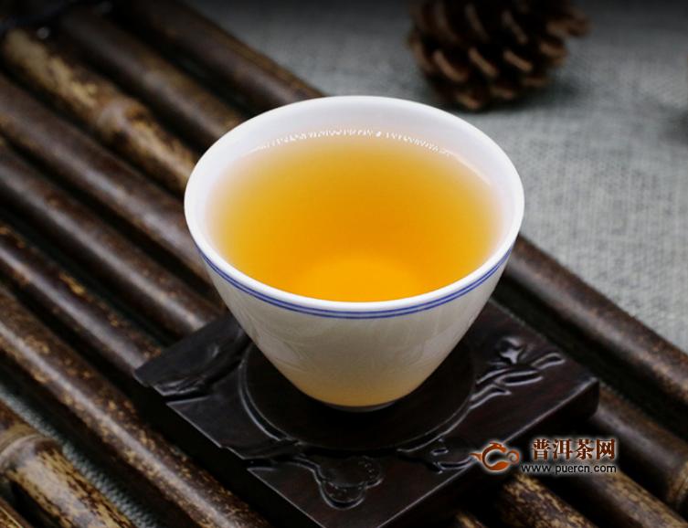 每天喝多少黑茶好