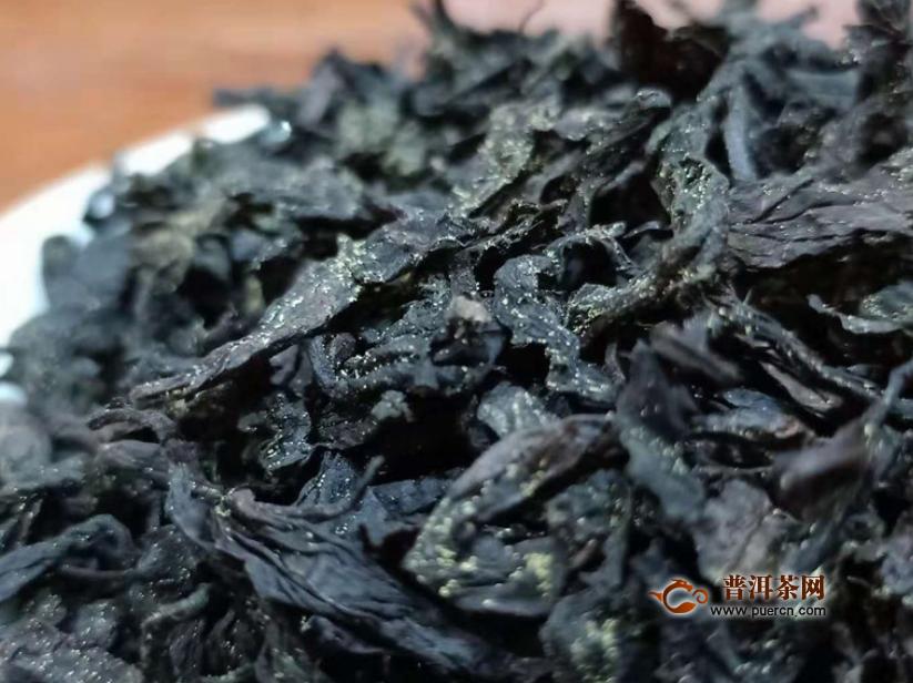 喝黑茶主要有哪些好处