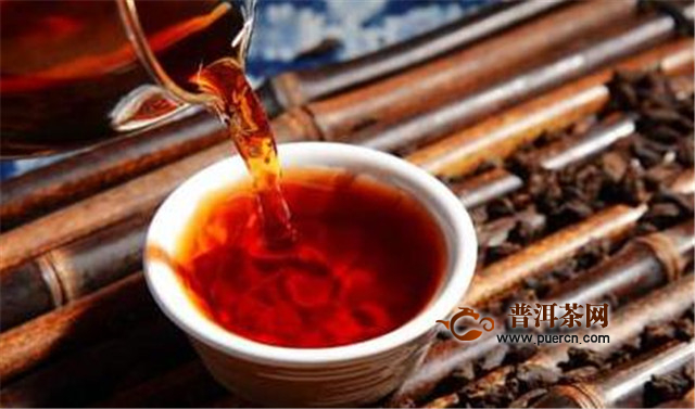 普洱茶与铁观音的泡法有区别吗