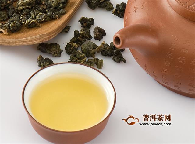 台湾乌龙茶和铁观音的品质特征有区别吗