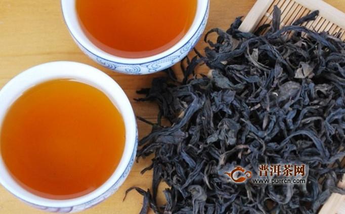 乌龙茶简介